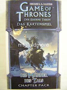 A Game of Thrones LCG - Die Männer des Tals #041-#060 - Karte aussuchen