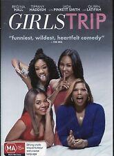 Girls Trip (DVD, 2017) - Regina Hall, Queen Latifah, Jada Pinkett Smith