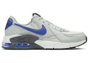 Nike Air Max Excee sneaker bianco blu