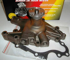 Chrysler Valiant Dodge V8 Water Pump 273 313 318 Small Block Cast Iron USMW