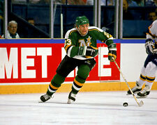 Brian Bellows Minnesota North Stars 8x10 Photo