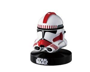 1/6 Star Wars Clone Shock Trooper Helmet Bandai JC