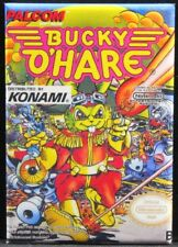 "Bucky O'Hare Video Game Box -2"" X 3"" Fridge Magnet. NES NIntendo"