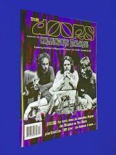 Doors Collectors Magazine 1995 Fanzine Jim Morrison Krieger Holzman Bloodline