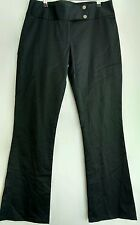 Guess Collection Casual Elastizado Pantalón Talla 4/XS -- nuevo -- Delgado Pierna