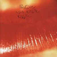 The Cure - Kiss Me Kiss Me Kiss Me (NEW CD)