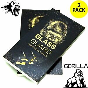 For Samsung Galaxy A52s 5G 100% Genuine Gorilla TEMPERED GLASS Screen Protector