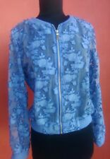 Carlsberg giacchetto Donna con cappuccio Skidoo Mod.cbd2101 Tg XL