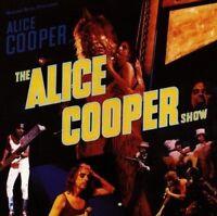 *NEW* CD Album Alice Cooper - Alice Cooper Show (Live) (Mini LP Style Card Case)