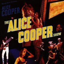 *NEW* CD Album Alice Cooper - Alice Cooper Show (Live) (Mini LP Style Card Case)