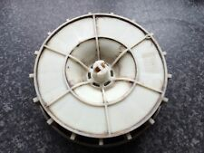 Hoover VHC680C condenser tumble dryer rear fan