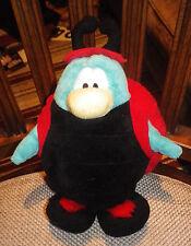 "10"" Peluche Ladybug de Walt Disney's Club Penguin"