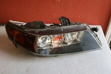 2004-2005 ACURA TSX RIGHT HEADLIGHT XENON HOUSING