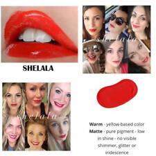 Mini LipSense SeneGence Lip Color Long-Lasting FREE Glossy Sample w/color