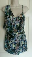 River Island playsuit, size 6