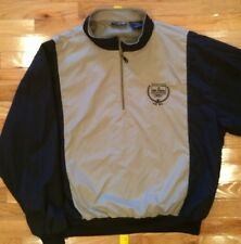 NEW Golf Wind Jacket 1/4 Zip Pullover-Men's XL. N w/o Tags-State Farm Red Cross