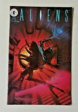 Aliens #1 (1989) Dark Horse Comics