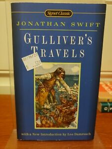 Gulliver's Travels by Jonathan Swift (1999, Mass Market Paperback)