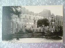 Postcard ARRAS- Le Musie after the World War 1914-1916