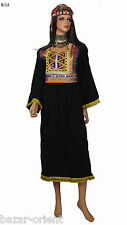Orient Nomaden Tracht afghan kleid Tribaldance afghanistan traditional dress B14