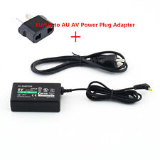 Home Wall Charger AC Adapter Power Supply for Sony PSP 1000 2000 3000 Slim S9 P6