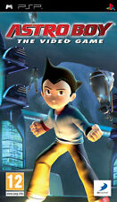 Astroboy The Videogame SONY PSP IT IMPORT D3 PUBLISHER