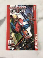 Ultimate Spider-Man Issue 1 Marvel Comics