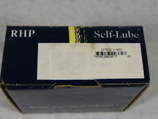 RHP/NSK LFTC1-1/4 EC Cast Iron Self Lubricating Flange Bearing 1.25