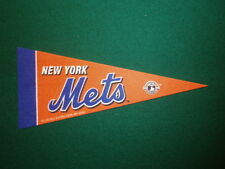 NEW YORK MET'S MLB LICENSED MINI PENNANT, NEW