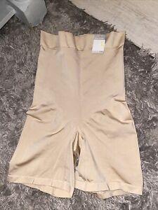 Size L Spanx Pull In Shorts Shape wear