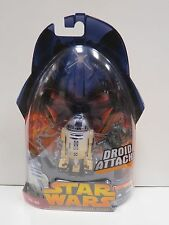 STAR WARS REVENGE OF THE SITH - R2-D2 #7 - SEALED