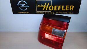 1222023 Heckleuchte Opel Vectra A Links