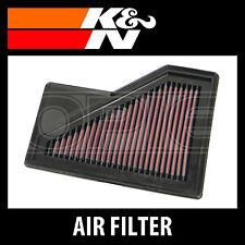 K&N ad alto flusso di RICAMBIO FILTRO ARIA 33-2885 - K E N ORIGINALE Performance PART