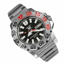 Seiko 5 Sports Swatch Wristwatches