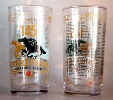 KENTUCKY DERBY 145 2019 MINT JULEP GLASS NEW