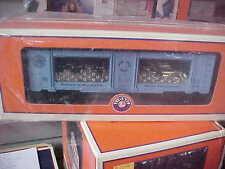 LIONEL,,,,,# 29651,,,,RICHMOND FEDERAL RESERVE MINT CAR