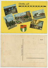 48120 - Groeten uit Rotterdam - alte Ansichtskarte