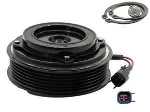 NEW A/C Compressor Clutch Kit For Ford Explorer 2011-2015 3.5 Liter Engine