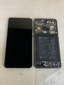 GENUINE HUAWEI MATE 20 Black LCD SCREEN
