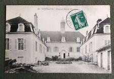 CPA. VITTEAUX. 21 - Hôpital Saint Nicolas.