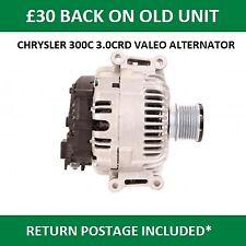CHRYSLER 300C 3.0 ESTATE 2005 2006 2007 2008 2009 2010 RMFD ALTERNATOR