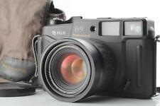 【NEAR MINT】 Fujifilm Fujica GW690 III Medium Format 90mm f/3.5 from Japan #4434