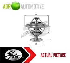 GATES COOLANT THERMOSTAT OE QUALITY REPLACE TH12988G1