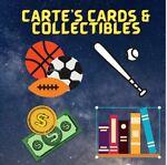 Carte's Cards & Collectibles