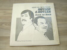 private LP IRISH SHOWBAND jazz sonny knowles JOHNNY BUTLER royal aces pacific