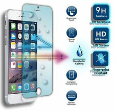 EXPLOSION PROOF GORILLA TEMPERED GLASS SCREEN PROTECTOR FOR APPLE IPHONE SE 5SE