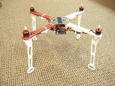 "6"" Landing Gear DJI  F450 F550 Quadcopter legs Camera Gopro Gimbal Brushless"