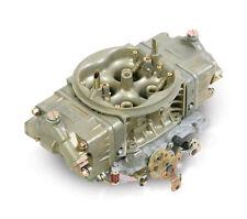HOLLEY HP RACE CARBURETOR HLY0-80528-1 4150 750 CFM 4BBL GAS 4-CORNER DOWN LEG