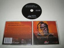 PRESTON ABERDEEN/EIL-COUVERT FÜR LZ 127(VGH AUDIO/795353-311)CD ALBUM