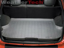 WeatherTech Cargo Liner Trunk Mat For Jeep Grand Cherokee   1999 2004   Grey